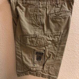 Boys or Men's Cargo Shorts